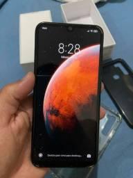Xiaomi redmi note 8 64 gigas 4 de ram