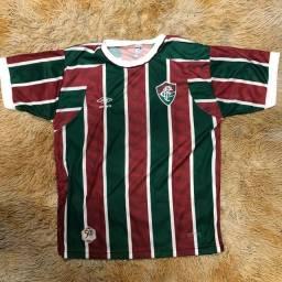 Camisa de time Nacional