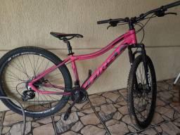 Bike First feminina zera