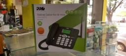 Telefone rural pró cd-6020