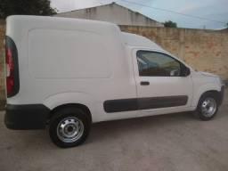 Fiat Fiorino 1.4 flex com gvn