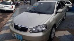 Corolla SE-G 2005 Top