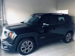 Jeep Renegade 2018 Longitude