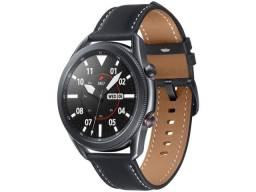 Smartwatch Samsung Galaxy Watch 3 LTE 45MM,lacrado na caixa