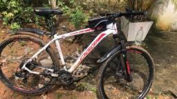 Bike oggi  foi roubada da minha residência ! Cuidado