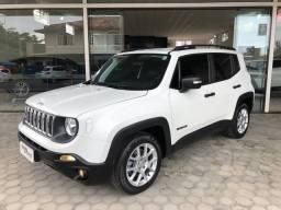 Jeep Renegade Sport 1.8 Flex 2019 Automático