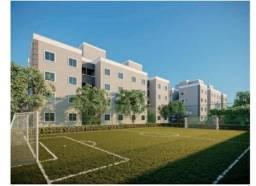Excelente Apartamento Village do Bosque III
