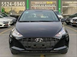 Hyundai Hb20 1.0 12v Sense