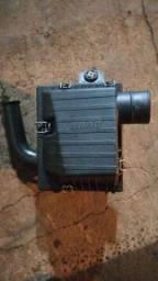 Caixa do filtro  de ar palio fire