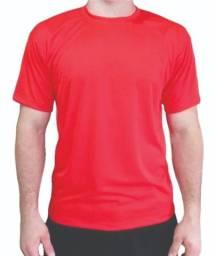 Camisa em Malha 100% poliamida