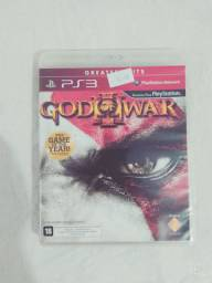 God of Wars Collections PS3