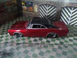Dodge Charger Hot Wheels 1/50
