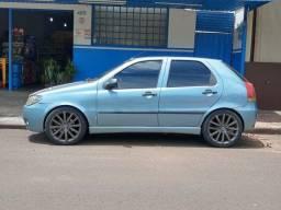 Pálio 2004 1.8 turbo legalizado