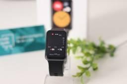 Huawei Watch Fit Smartwatch com Oximetro Prova D'Água