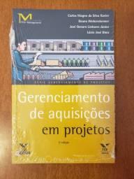 Livros da FGV Série Gerenciamento de Projetos
