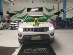 Título do anúncio: Jeep Compass Longitude 2.0 4x4 Diesel Apenas 13 Mil Km 2020