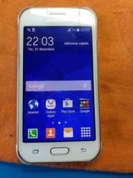Samsung Galaxy J 1 Ice