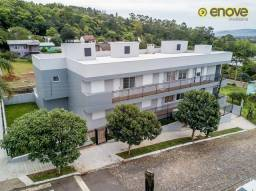 Apartamento em Travessão, Dois Irmãos/RS de 70m² 2 quartos à venda por R$ 260.000,00