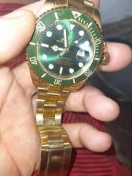 Relógio Rolex semi usado