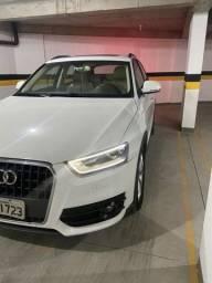 Título do anúncio: Audi Q3 2.0 TFSI 13/13 leia