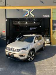 Jeep Compass longitude 2018 Flex