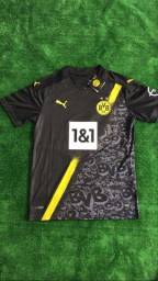 Camisa do Borussia 2021