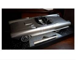 Miniatura Cadillac Cyclone Xp74 Concept 1959 1/18