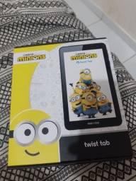 Tablet positivo - Minions (novo)