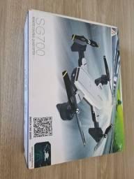 Drone SG700 ideal para aprender a voar com drones