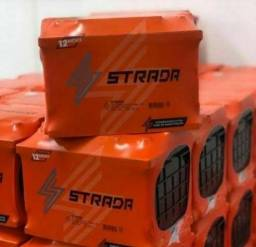 Bateria strada 60h Bateria strada 60h Bateria strada 60h Bateria strada 60h
