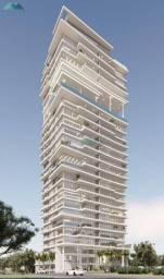 Apartamento com 4 suítes à venda por R$ 1.207.654 - Balcony - Foz do Iguaçu/PR