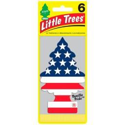 Little Threes