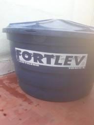 Caixa d'água Fortleve 1000litros