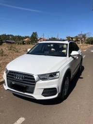 Audi Q3 Ambiente 1.4 TFSI S-Tronic - Gasolina - 2017