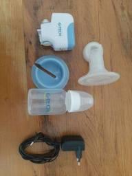 Bomba Tira-Leite materno elétrica Gtech