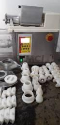 Máquinas para salgados