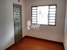 Casa Geminado no 31 de Março em Cubatão - Casa boa com 2 dormitórios e garagem