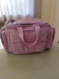 Bolsa de bebê usada