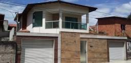 Vendo casa no bairro Santa Mônica em Vila Velha