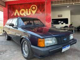 Gm caravan 1990 único dono !!!