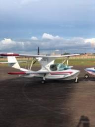 Título do anúncio: Avião Super Petrel 100
