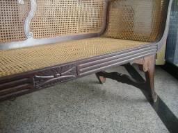 Marquesa em jacarandá - móvel clássico