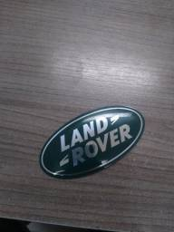 Emblema Land Rover