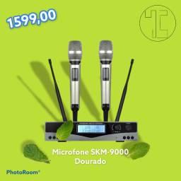 Microfones skm9000
