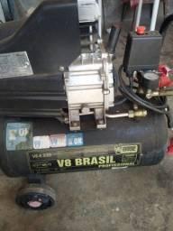 Compressor v8 Brasil
