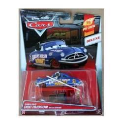 Miniatura Disney Pixar Cars Carros Filme Doc Hudson