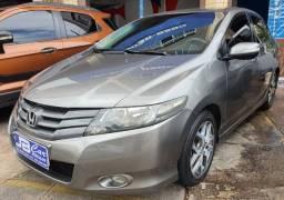 Honda City 1.5 Exl Automático