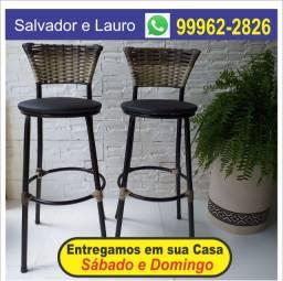 Cadeira para balcão cadeira