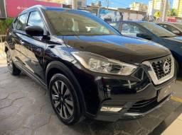Nissan Kicks 1.6 SL 2018 CVT Completo / Revisado / Garantia / Aceito Trocas!!!