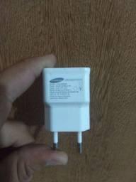 Caixinha cachimbo turbo carregador Samsung original